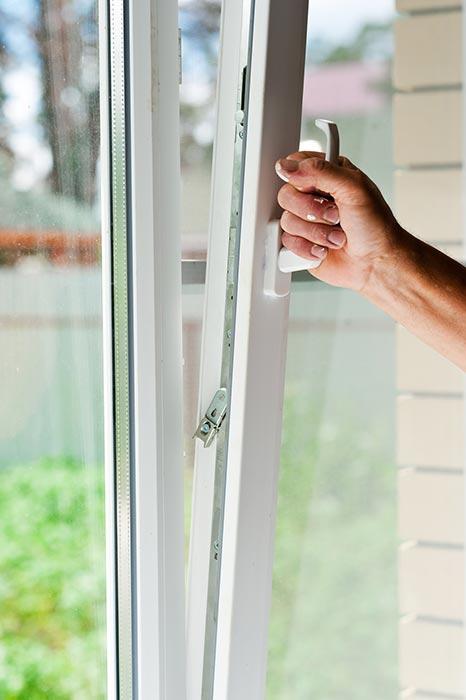 Especialistas en ventanas de PVC