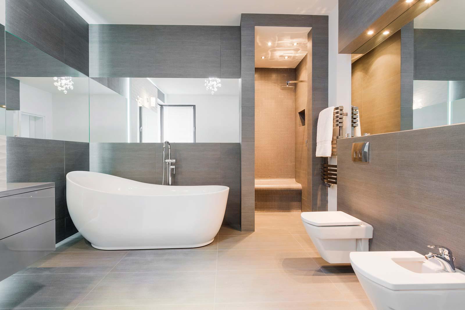 reformas de baños en bilbao y Bizkaia