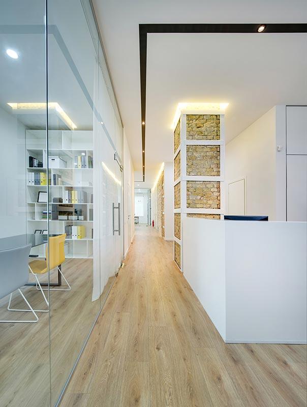 reformas integrales de oficinas y despachos en bilbao y bizkaia